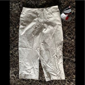 Briggs New York NWT Cropped Pants